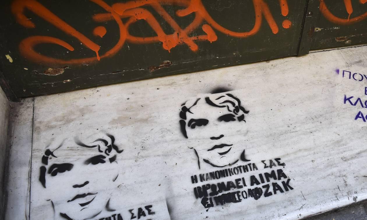 Ζακ Κωστόπουλος: Προφανώς και δεν σκότωσαν τον ληστή, επειδή ήταν ομοφυλόφιλος!