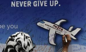 Έτσι έπεσε το Boeing της Malaysia Airlines - Οι δραματικές στιγμές πριν συντριβεί στη θάλασσα (vid)