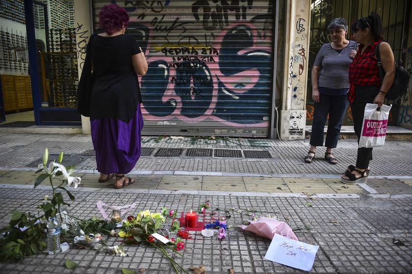 Ομολογία - σοκ για τον Ζακ Κωστόπουλο: «Τον χτύπησα για να μη μαχαιρώσει κανέναν»