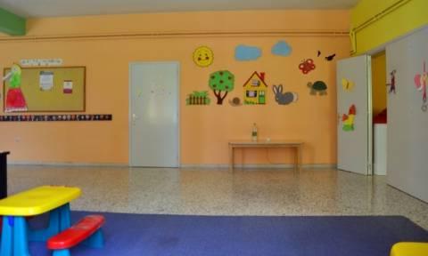 Βρεφονηπιακοί σταθμοί: Χορήγηση voucher στους γονείς των πυρόπληκτων περιοχών