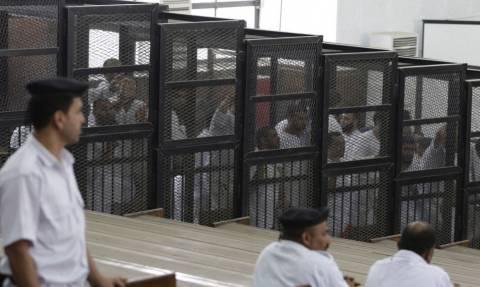 Αίγυπτος: 20 ισλαμιστές καταδικάστηκαν σε θάνατο