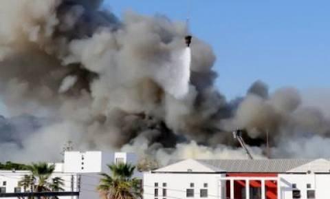 Πανεπιστήμιο Κρήτης: Επίδομα 1.000 ευρώ σε κάθε πυρόπληκτο φοιτητή