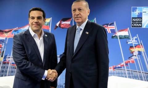 Ципрас обсудит с Эрдоганом вопрос кипрского урегулирования