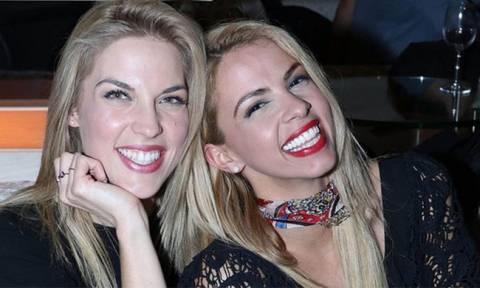 Γαστεράτου - Μελιτά: Η φιλία τους έλαβε τέλος και έκαναν unfollow η μία την άλλη στο Instagram