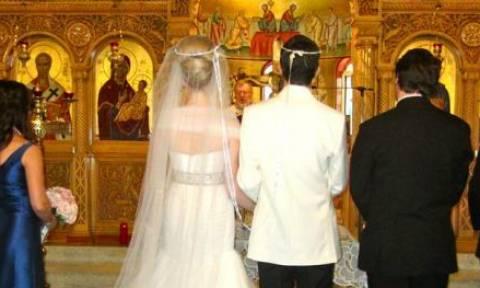 Ποιες είναι οι ημερομηνίες που δεν τελούνται ορθόδοξοι θρησκευτικοί γάμοι;