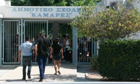 Απαγωγή μαθητών: Σε εξέλιξη ευρεία σύσκεψη στην Αστυνομική Διεύθυνση Λάρνακας