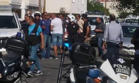 Απαγωγή μαθητών: Δείτε βίντεο από τη στιγμή της σύλληψης του απαγωγέα