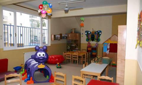 Φέτος δόθηκαν 127.000 vouchers για παιδικούς σταθμούς