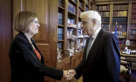 Προκόπης Παυλόπουλος: Καθήκον του Προέδρου της Δημοκρατίας να στηρίζει τον Πολιτισμό
