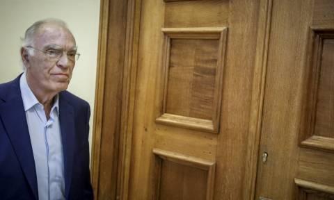 Λεβέντης: Υπάρχει σχέδιο αποστασίας στην Ένωση Κεντρώων αλλά αντέχουμε