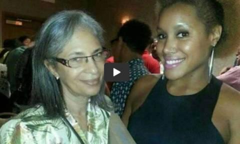 Συγκινητικό: Ανακάλυψε την πραγματική της μητέρα έπειτα από 15 χρόνια (vid)
