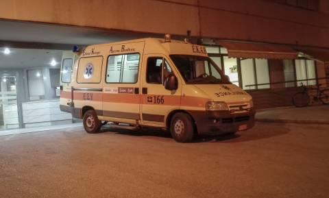 Σοκ στην Πάτρα: Φοιτητής βρέθηκε νεκρός στο διαμέρισμά του