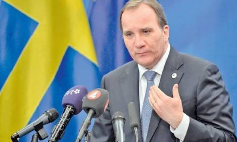 Σουηδία: Ο πρωθυπουργός δεν έλαβε ψήφο εμπιστοσύνης - Διαπραγματεύσεις για το σχηματισμό κυβέρνησης