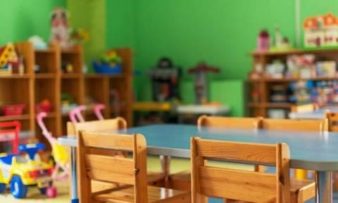 Βρεφονηπιακοί σταθμοί - ΕΕΤΑΑ: Φέτος χορηγήθηκαν 127.000 vouchers για παιδικούς σταθμούς