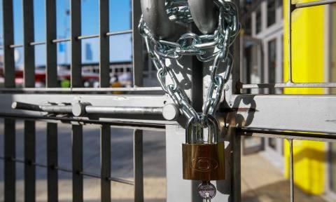 Κακοκαιρία - «Ξενοφών»: Κλειστά τα σχολεία στις Κυκλάδες
