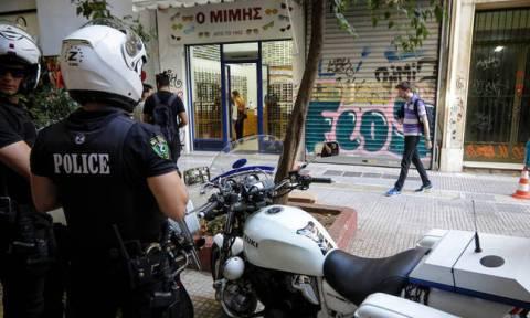 Ζακ Κωστόπουλος: Στον ανακριτή οδηγείται σήμερα ο κοσμηματοπώλης