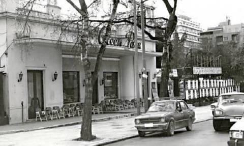 Έτσι λέγονταν παλιά οι γειτονιές της Αθήνας