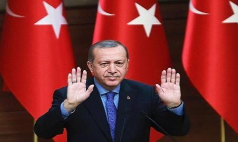 Άγιος Ραφαήλ: «Οι Τούρκοι θα γίνουν πρόσφυγες όταν ο Ερντογάν…»