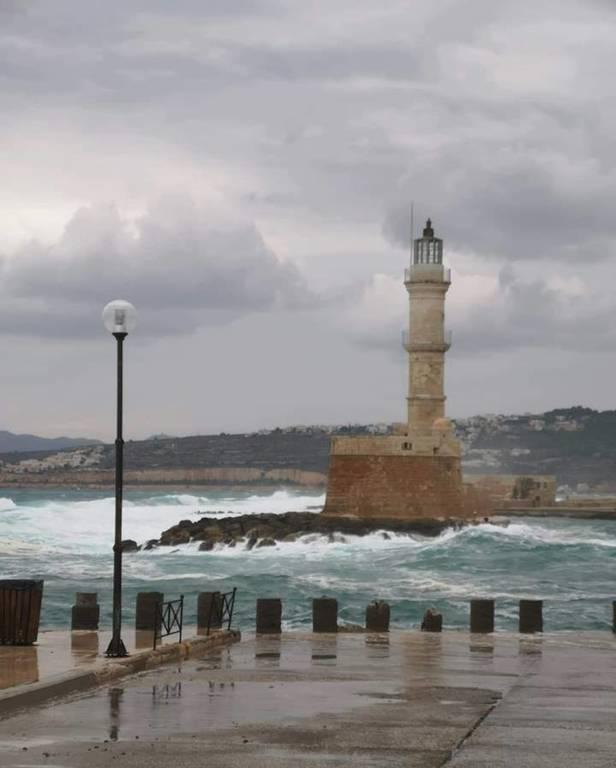 Καιρός - Μεσογειακός κυκλώνας: Συναγερμός στην Ελλάδα για το ασυνήθιστο φαινόμενο