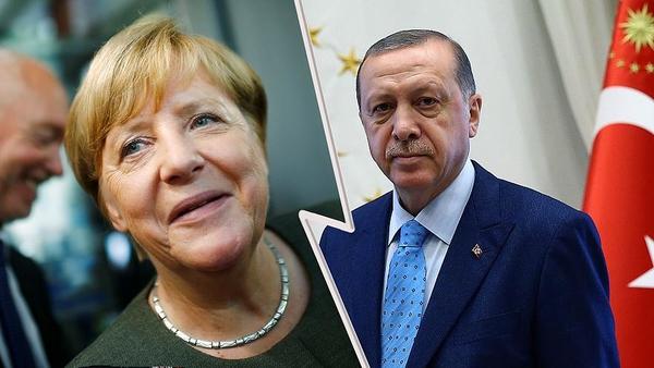 erdogan merkel 2
