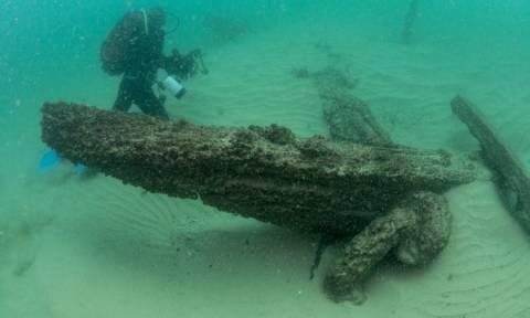 Πορτογαλία: Η «ανακάλυψη του αιώνα» κρύβει ένα σπουδαίο θησαυρό (pics)