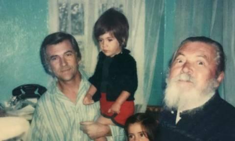 «Στα ίδια μέρη θα ξαναβρεθούμε»: Ο Κ.Μπακογιάννης τιμά τον πατέρα του