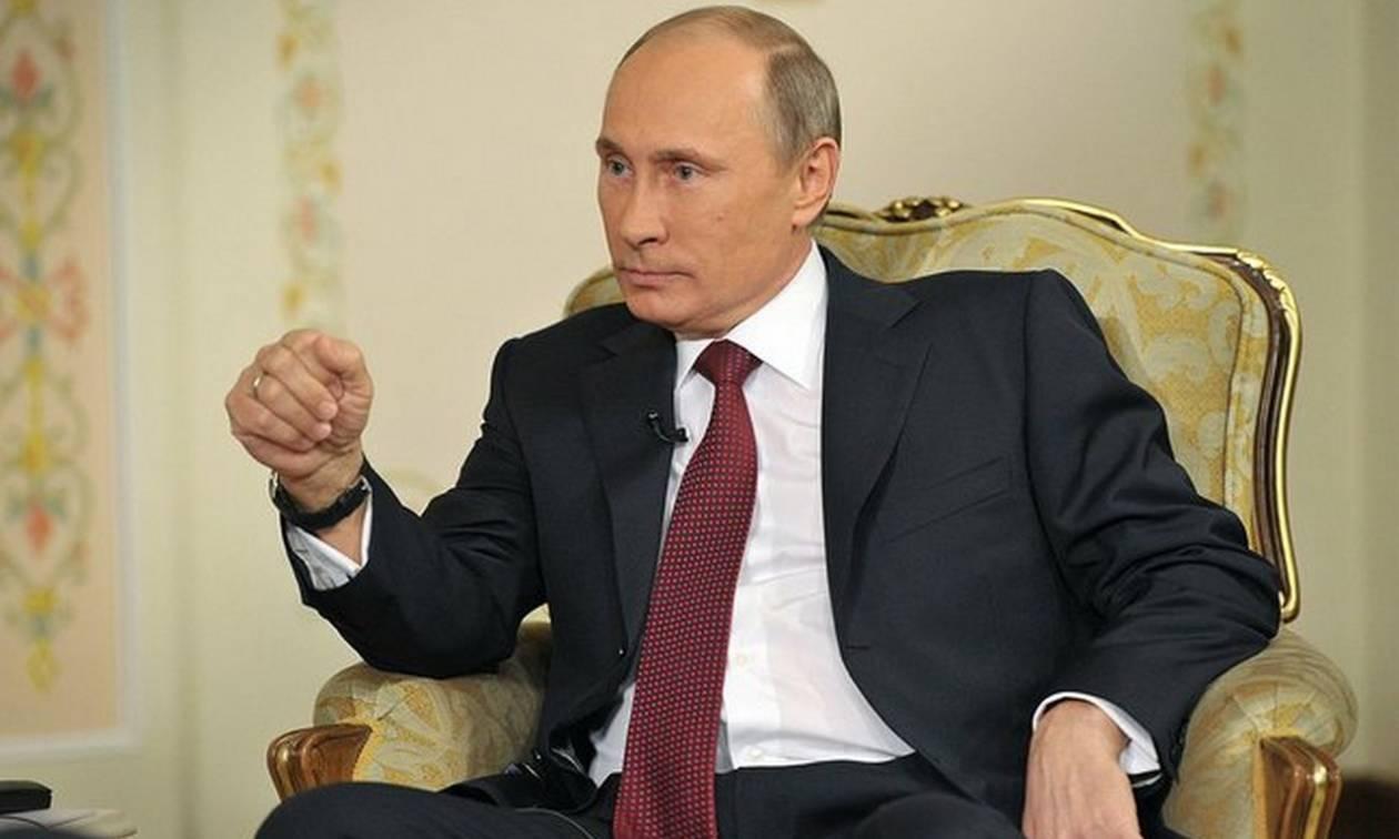 Σκόπια: Ανατροπή στο δημοψήφισμα με εμπλοκή Πούτιν
