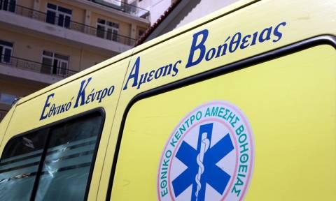 Θεσσαλονίκη: Αγοράκι 2,5 ετών βρέθηκε αναίσθητο με σχοινί περασμένο στο λαιμό του