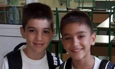 Απαγωγή Κύπρος: Τι έδειξαν οι εξετάσεις για τα δύο 11χρονα αγόρια;