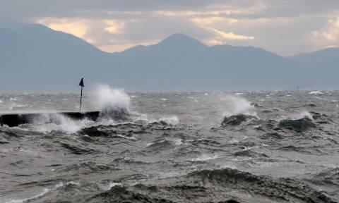 Καιρός: Μετά τον «Ξενοφώντα» απειλεί την Ελλάδα και Μεσογειακός Κυκλώνας
