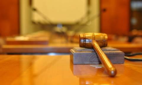 Ποινή φυλάκισης 2 ετών στην πρώην υποψήφια της Χρυσής Αυγής Σκορδέλη