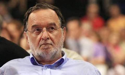 Οργή βουλευτών ΣΥΡΙΖΑ κατά Γεροβασίλη και Καλογήρου για στοχοποίηση Λαφαζάνη