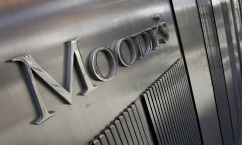 Moody's: Στάσιμη η πιστοληπτική ικανότητα της Ελλάδας
