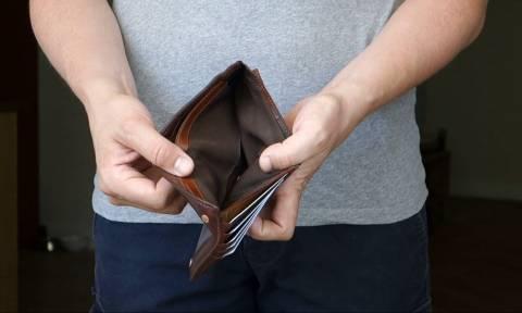 Ο γκαφατζής του αιώνα: 22χρονος έχασε το πορτοφόλι του και κατέληξε στη φυλακή!
