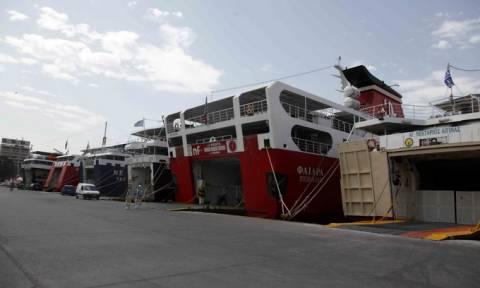 Απαγορευτικό απόπλου - Δεμένα τα πλοία στα λιμάνια: Κλειστά σχολεία σε αρκετές περιοχές