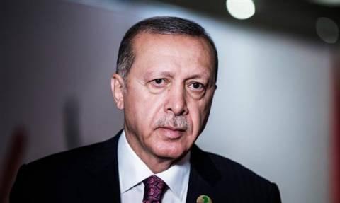 Θυμήθηκε ξαφνικά την Ευρώπη ο Ερντογάν: Ταξιδεύει σήμερα στη Γερμανία για να ζητήσει βοήθεια