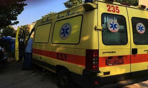 Τραγωδία στην Τήνο: Τοίχος καταπλάκωσε 2 άνδρες - Ανασύρθηκαν νεκροί