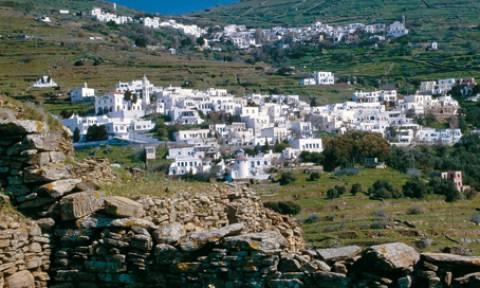 Τραγωδία στην Τήνο: Τι αναφέρει το γραφείο του Δημάρχου στο Newsbomb.gr