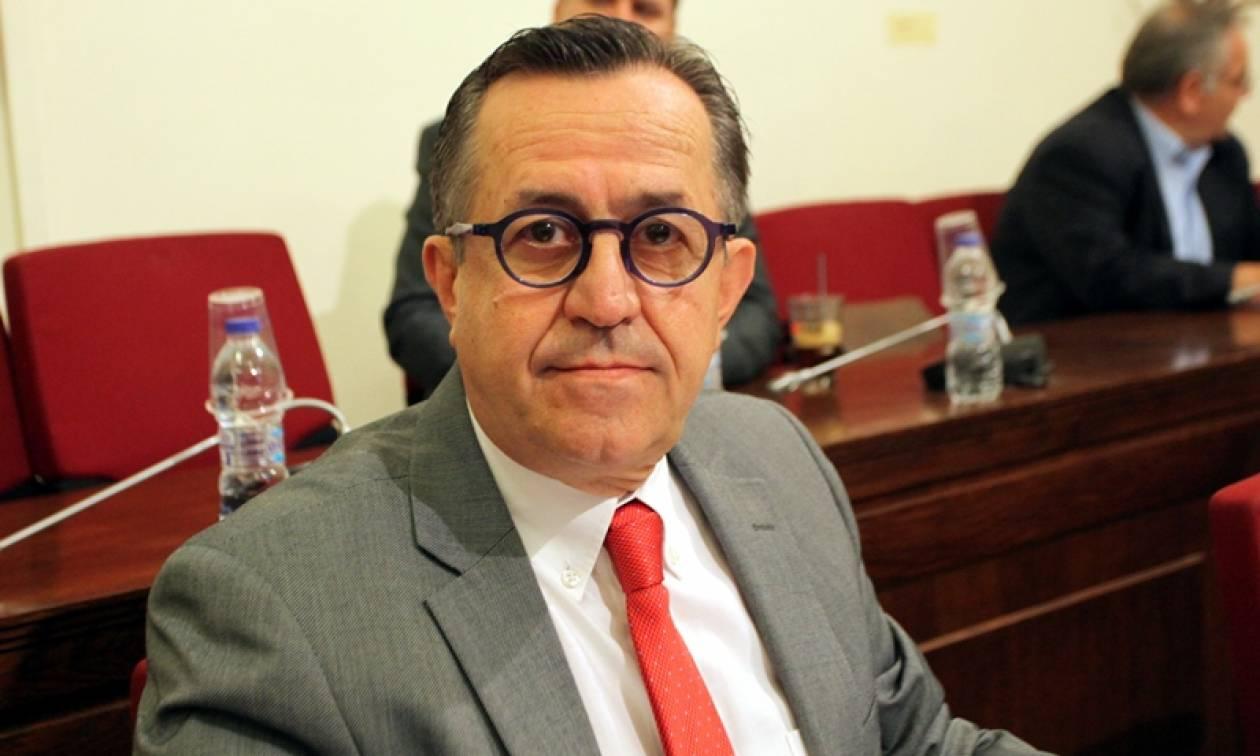 Νίκος Νικολόπουλος: Το Ελληνικό Φάρμακο κινδυνεύει άμεσα, δεν έχει άλλες αντοχές