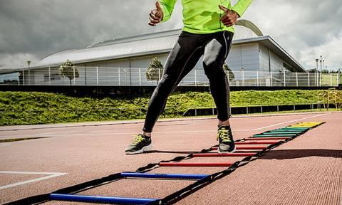 Η άσκηση για τα πόδια σου που θα σε δυναμώσει όσο δεν φαντάζεσαι!