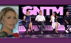 Μπαλατσινού: Μιλά για τον καβγά Καγιά-Παπαγεωργίου στο GNTM και παίρνει θέση...