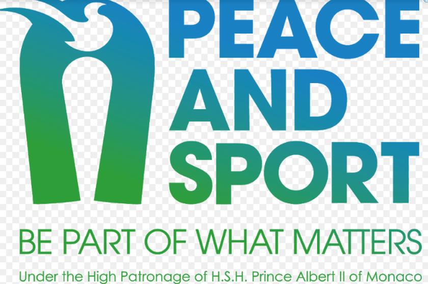 Peace and Sport: «Κοινωνίες σε κίνηση: Ανάπτυξη μέσω του αθλητισμού»