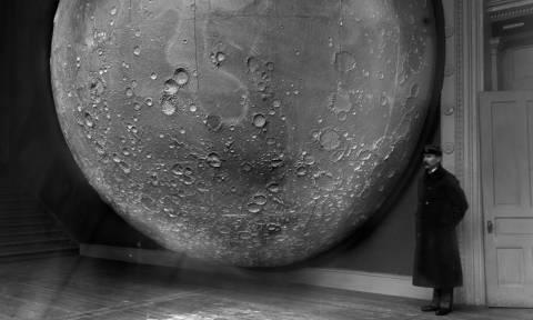 Σελήνη: Από τους εσώτερους κόσμους στο απώτερο διάστημα (Pics)