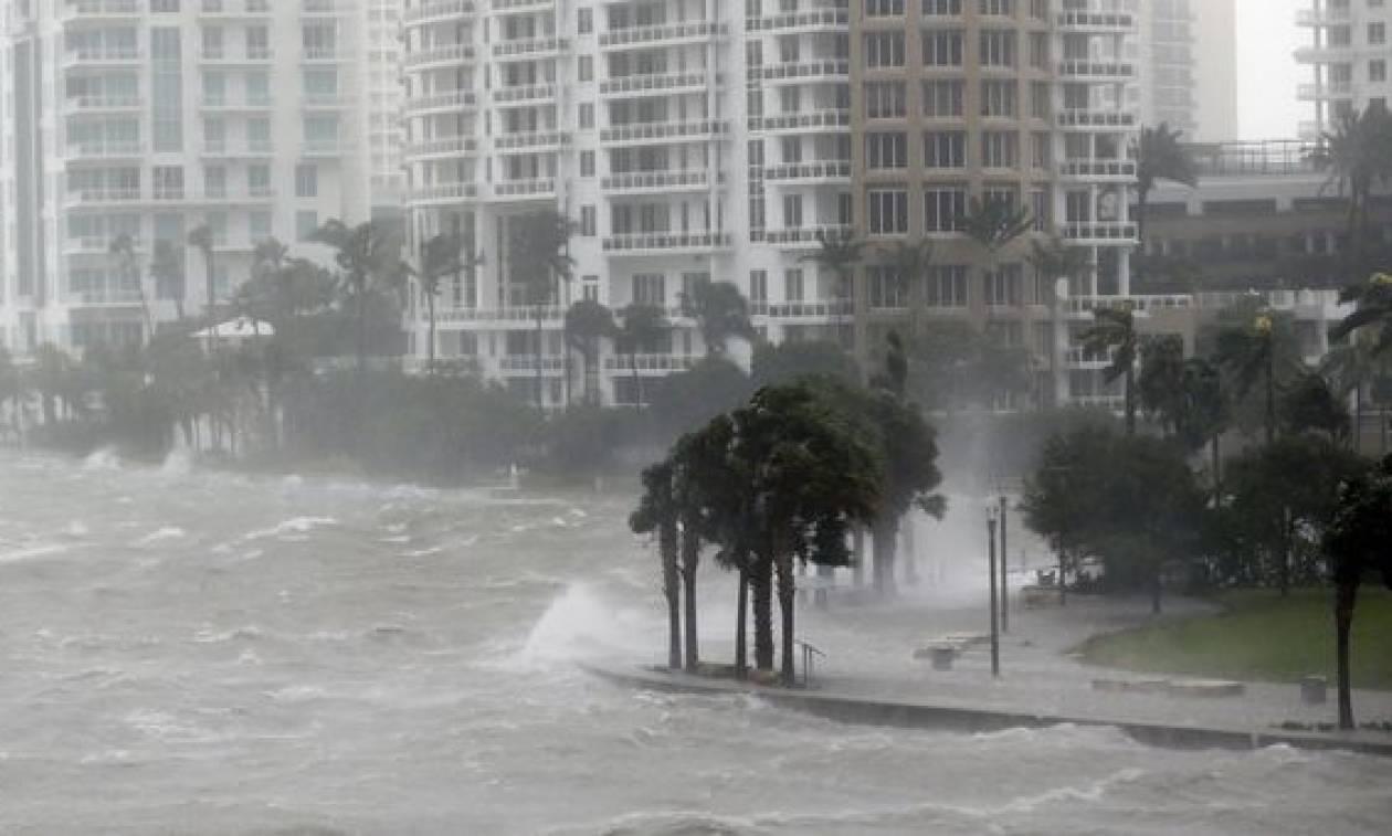 Καιρός: Έτσι θα «σαρώσει» ο Μεσογειακός Κυκλώνας «Ζορμπάς» - Δείτε φωτογραφίες