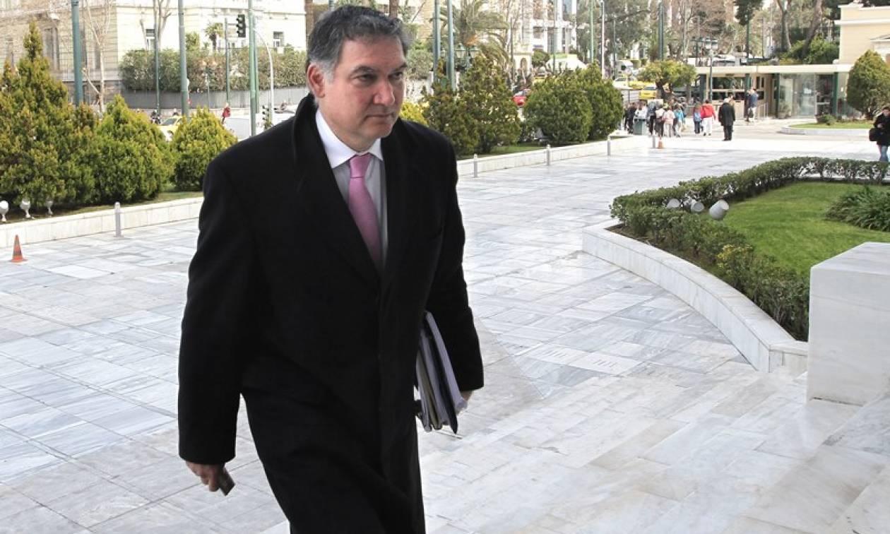 Νέα πρόταση για παραπομπή του Ανδρέα Γεωργίου της ΕΛΣΤΑΤ για το έλλειμμα του 2009