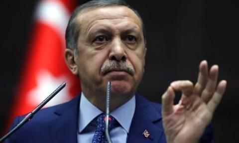 Νέο μπλόκο από τις Βρυξέλλες για ένταξη της Τουρκίας στην Ε.Ε