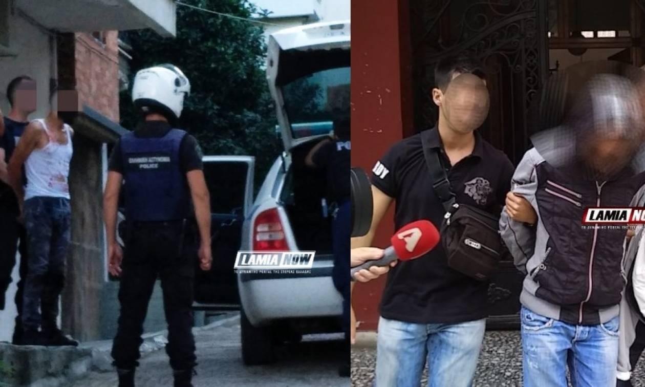 Λαμία: Aπολογείται αύριο (27/9) ο άνδρας που μαχαίρωσε την 25χρονη (vid)