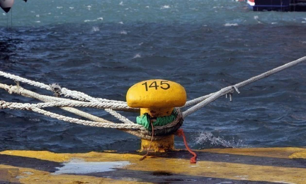 Καιρός: Άρση του απαγορευτικού – Σε ποια λιμάνια παραμένουν δεμένα τα πλοία