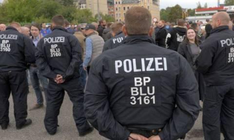 Γερμανία: Αστυνομικός κατηγορείται ότι είναι κατάσκοπος της Άγκυρας