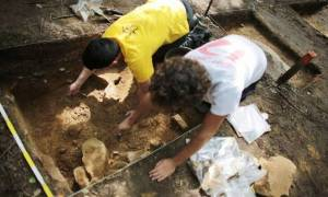 Έλληνες επιστήμονες καταρρίπτουν τον μύθο της... ατζαμοσύνης των Νεάντερταλ!